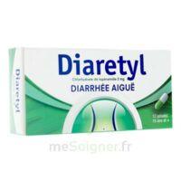 DIARETYL 2 mg, gélule à Mimizan