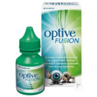 Optive Fusion Colly FL10ML 1 à Mimizan