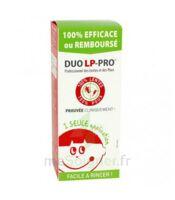 Duo Lp-pro Lotion Radicale Poux Et Lentes 150ml à Mimizan