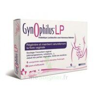 Gynophilus Lp Comprimés Vaginaux B/6 à Mimizan