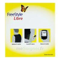 Freestyle Libre Lecteur De Glycémie à Mimizan