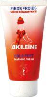 Akileïne Crème réchauffement pieds froids 75ml à Mimizan