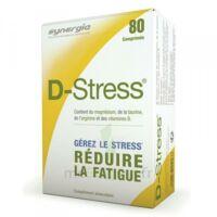 D-STRESS, boite de 80 à Mimizan