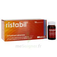 Ristabil Anti-fatigue Reconstituant Naturel B/10 à Mimizan