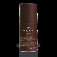 Nuxe Men Déodorant protection 24H 2*50ml à Mimizan