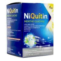 Niquitin 2 Mg Gom à Mâcher Médic Menthe Glaciale Sans Sucre Plq Pvc/pvdc/alu/100 à Mimizan