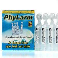 Phylarm, Unidose 10 Ml, Bt 16 à Mimizan