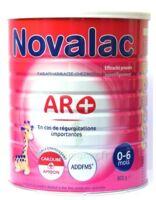 Novalac AR 1 + 800g à Mimizan