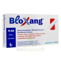 BLOXANG Eponge de gélatine stérile hémostatique B/5 à Mimizan