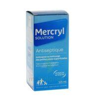 Mercryl, Solution Pour Application Cutanée à Mimizan