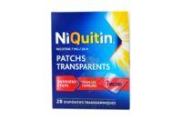 Niquitin 7 Mg/24 Heures, Dispositif Transdermique B/28 à Mimizan