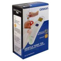Omron Gt720 Thermomètre électronique Sans Contact à Mimizan