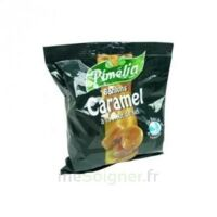 PIMELIA Bonbon caramel fleur de sel Sach/100g à Mimizan