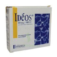 IDEOS 500 mg/400 UI, comprimé à sucer ou à croquer à Mimizan
