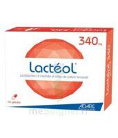 LACTEOL 340 mg, 10 gélules à Mimizan