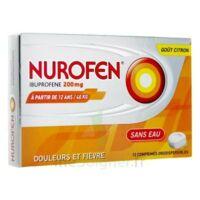 NUROFEN 200 mg, comprimé orodispersible à Mimizan