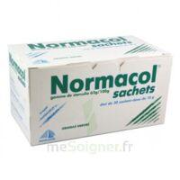 NORMACOL 62 g/100 g, granulé enrobé en sachet-dose à Mimizan