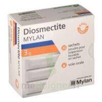 Diosmectite Mylan 3 G Pdr Susp Buv 30sach/3g à Mimizan