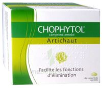 Chophytol Cpr Enr 6plaq/30 à Mimizan