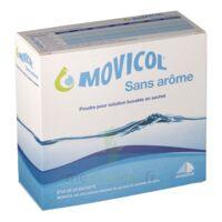MOVICOL SANS AROME, poudre pour solution buvable en sachet à Mimizan
