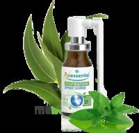 PURESSENTIEL RESPIRATOIRE Spray gorge à Mimizan