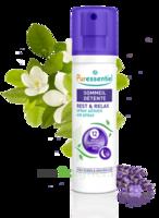 Puressentiel Sommeil - détente Spray Aérien Sommeil Détente aux 12 Huiles Essentielles - 75 ml à Mimizan