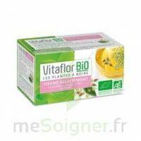 Vitaflor Bio Tisane Allaitement  à Mimizan