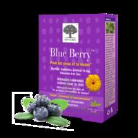 Blue Berry Comprimés Visée Oculaire B/60 à Mimizan