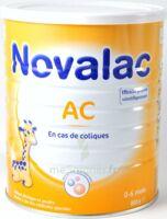 Novalac AC 1 Lait en poudre 800g à Mimizan
