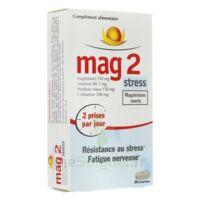 Mag 2 Stress 30 Comprimés à Mimizan