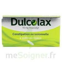 DULCOLAX 10 mg, suppositoire à Mimizan