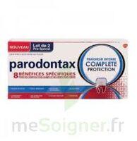 Parodontax Complete protection dentifrice lot de 2 à Mimizan