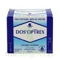 DOS'OPTREX S lav ocul 15Doses/10ml à Mimizan