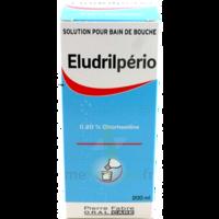 ELUDRILPERIO 0,2 %, solution pour bain de bouche à Mimizan