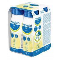 FRESUBIN DB DRINK, 200 ml x 4 à Mimizan