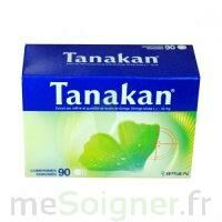 TANAKAN 40 mg/ml, solution buvable Fl/90ml à Mimizan