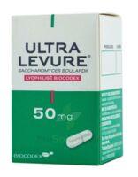 ULTRA-LEVURE 50 mg Gélules Fl/50 à Mimizan