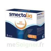 SMECTALIA 3 g, poudre pour suspension buvable en sachet à Mimizan
