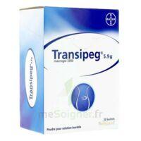 TRANSIPEG 5,9 g Pdr sol buv en sachet B/20 à Mimizan