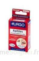 URGO FILMOGEL APHTES, fl 10 ml à Mimizan
