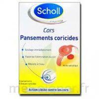 Scholl Pansements coricides cors à Mimizan
