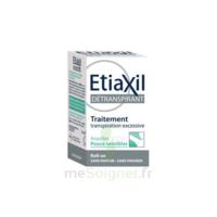 Etiaxil Aisselles Déodorant peau sèche 15ml à Mimizan