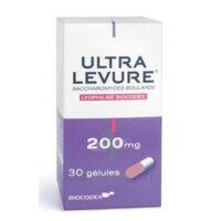 ULTRA-LEVURE 200 mg Gélules Fl/30 à Mimizan