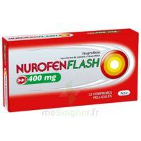 NUROFENFLASH 400 mg Comprimés pelliculés Plq/12 à Mimizan