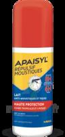 Apaisyl Répulsif Moustiques Emulsion fluide Haute Protection 90ml à Mimizan