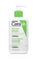 Cerave Crème lavante hydratante 236ml à Mimizan
