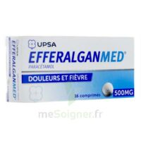 EFFERALGANMED 500 mg, comprimé à Mimizan