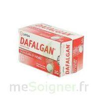 DAFALGAN 1000 mg Comprimés effervescents B/8 à Mimizan