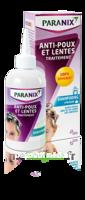 Paranix Shampooing traitant antipoux 200ml+peigne à Mimizan