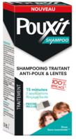 Pouxit Shampooing antipoux 200ml+peigne à Mimizan